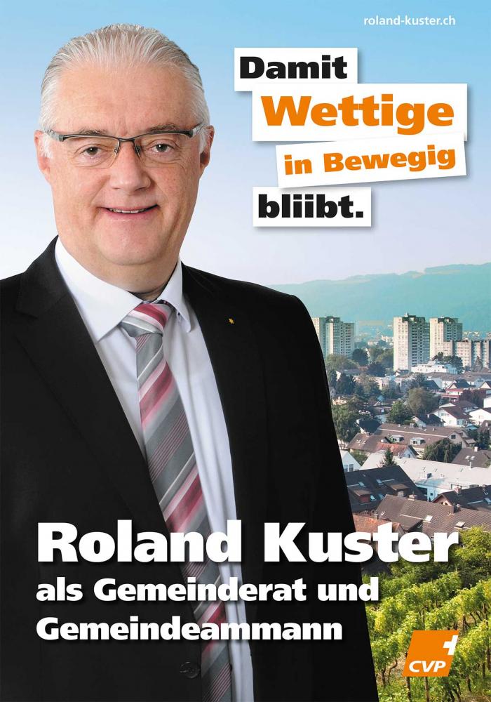 Roland Kuster