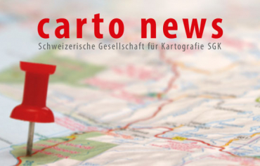 Beitrag in den Carto News