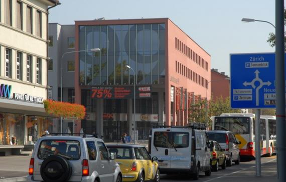 Wettingen, Aargau, Schweiz